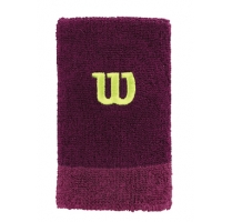 Extra wide wristband purple WRA733505.jpg
