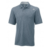 Wilson Textured polo blue.jpg
