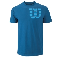 Shoulder W cotton tee blue.jpg