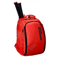 Federer DNA backpack red.jpg