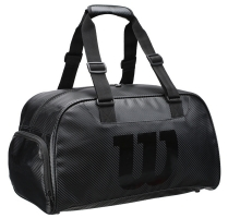 BLACK DUFFEL SMALL BKBK .jpg