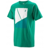 b tramline tech tee green.jpg
