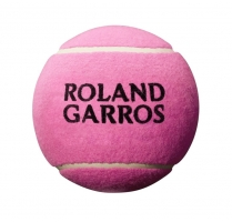 Roland garros mini ball pink.jpg