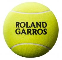 Roland garros jumbo ball yellow.jpg