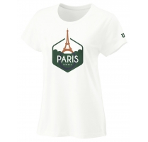 Womens PARIS TECH TEE white I.jpg